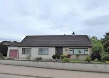 Thumbnail 6 bed detached house for sale in Covesea Road, Elgin