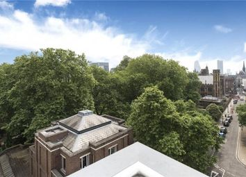 Thumbnail 3 bed flat to rent in Whetstone Park, Lincolns Inn Fields