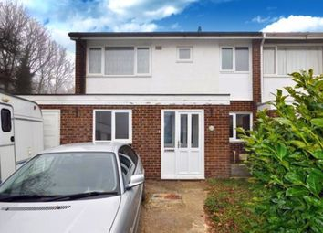 Thumbnail 3 bed semi-detached house for sale in Stirling Way, Horsham