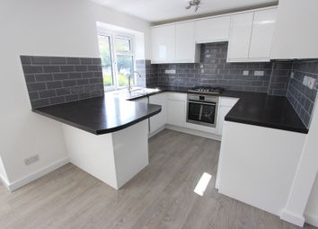 Thumbnail 2 bed flat to rent in Gerrards Close, New Southgate