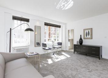 Thumbnail Studio to rent in Swan Court, Chelsea Manor Street, Chelsea, London