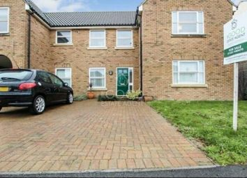 Thumbnail 2 bed flat to rent in Brook Street, Soham, Ely
