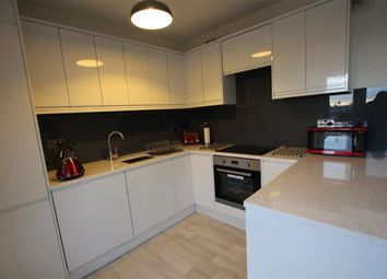 Thumbnail 3 bed flat for sale in Harrold House, Swiss Cottage, London