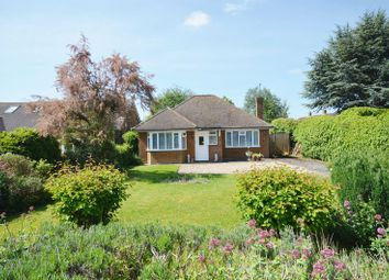 Thumbnail 3 bed detached bungalow for sale in Orchard Close, Wendover, Aylesbury