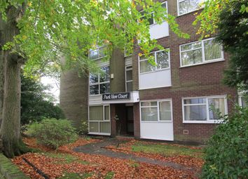 Thumbnail 2 bed flat to rent in Park View Court, St Anns Road, Prestwich, Manchester