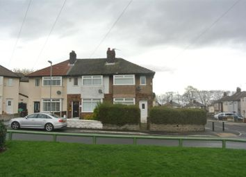 Thumbnail 3 bed semi-detached house for sale in Greystone Road, Huyton, Liverpool