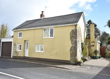 Thumbnail 3 bed detached house for sale in Kilkhampton, Bude