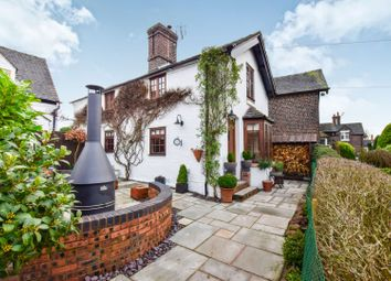 Thumbnail 2 bed cottage for sale in The Holborn, Crewe