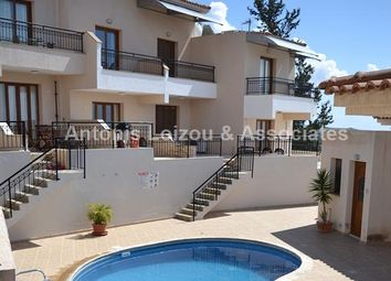 Thumbnail 2 bed property for sale in Peyia, Paphos, Cyprus