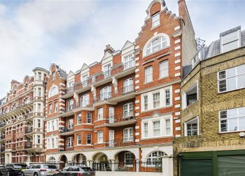 Priory Mansions, 90 Drayton Gardens, London SW10. 3 bed flat for sale