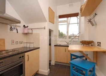 1 bed flat to rent in Cliff Road, London NW1