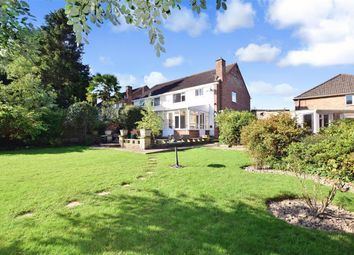 3 bed semi-detached house for sale in Browning Close, Pound Hill, Crawley, West Sussex RH10