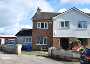 Thumbnail 4 bed semi-detached house for sale in 5 Orwell Grove, Baylough, Athlone West, Westmeath