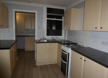 Thumbnail 3 bed terraced house to rent in Stanley Road, Ardrossan