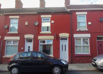 Thumbnail 2 bed terraced house to rent in Colville Street, Wavertree, Liverpool