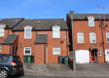 Thumbnail 2 bedroom end terrace house for sale in Downes Court, Tipton