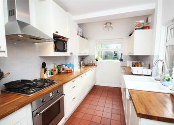 Thumbnail 3 bedroom terraced house to rent in Arthur Road, St Albans