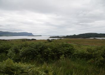 Thumbnail Land for sale in Ulva Ferry, Isle Of Mull