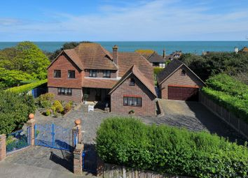 Thumbnail 4 bed property for sale in North Foreland Road, Broadstairs