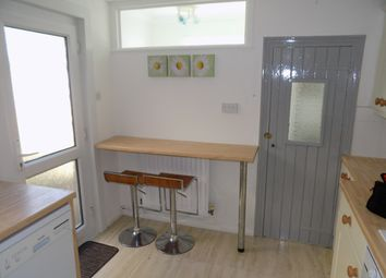 Thumbnail 3 bedroom terraced house to rent in Clarendon Road, Broadstairs