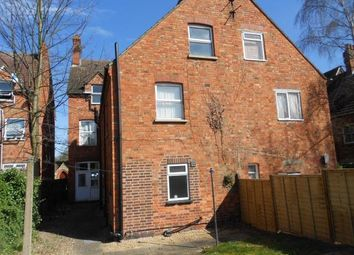 Thumbnail Studio for sale in Clapham Road, Bedford, Bedfordshire