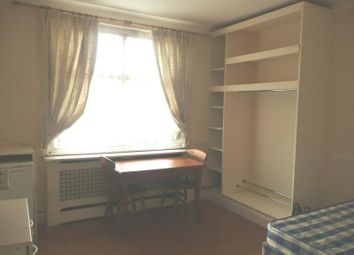 Thumbnail Studio to rent in Great Cambridge Road, Tt Flat 3, London