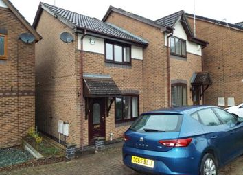 Thumbnail 2 bed semi-detached house for sale in Mallards Walk, Bamber Bridge, Preston, Lancashire