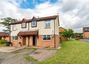 Thumbnail 2 bedroom semi-detached house for sale in Newhall Road, Kirk Sandall, Doncaster