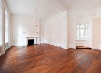 Thumbnail 3 bed flat to rent in 58 Prince Consort Road, Kensington