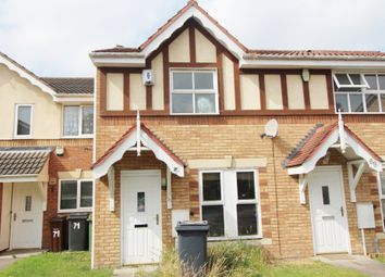 Thumbnail 3 bed semi-detached house to rent in Cherrywood Green, Bilston