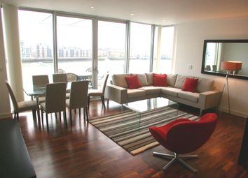 Thumbnail 2 bed flat to rent in Tempus Wharf, Luna House, Tower Bridge