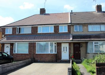 Thumbnail 3 bed terraced house for sale in Pretoria Road, Patchway