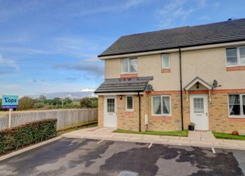 Thumbnail 3 bed end terrace house for sale in Sandypoint Road, Dumfries
