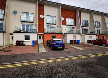 Thumbnail 4 bed town house to rent in Eden Bank, Stobswell, Dundee