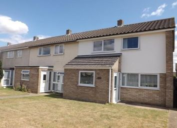 Thumbnail 3 bed property to rent in Beech Close, Wymondham