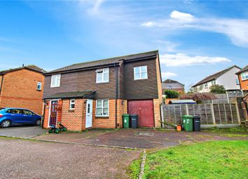 Thumbnail 4 bed semi-detached house to rent in Murrain Drive, Downswood, Maidstone, Kent