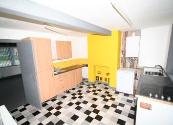 Thumbnail 2 bed terraced house for sale in Falinge Road, Falinge, Rochdale