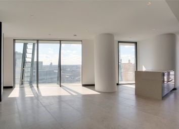Thumbnail 1 bed flat for sale in One Blackfriars, One Blackfriars Road, London