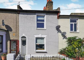 2 bed terraced house for sale in Whitworth Road, London SE18