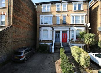 Thumbnail 2 bed flat for sale in The Avenue, London