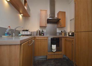 Thumbnail 1 bed flat to rent in The Tower, Georges Square, Redcliffe