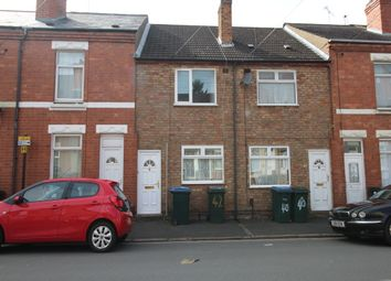 Thumbnail 3 bed terraced house to rent in Carmelite Road, Stoke, Coventry