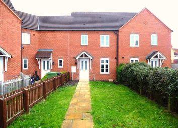 Thumbnail 3 bed property to rent in Turnstile Walk, Trowbridge