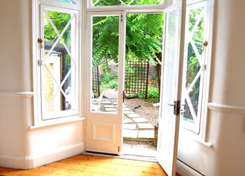 Thumbnail 2 bed flat for sale in Lucerne Road, Highbury, London