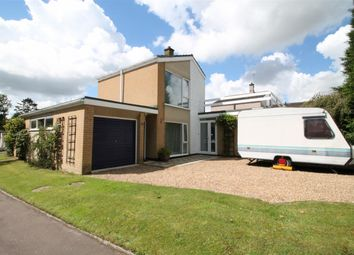 Thumbnail 3 bedroom detached house for sale in Springfields, Poringland, Norwich