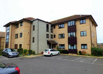 Thumbnail 2 bed flat for sale in Abbots Court, 9 Ullswater Crescent, Weymouth
