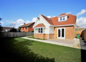 Thumbnail 4 bed detached house for sale in St John's Rd, Park Gate