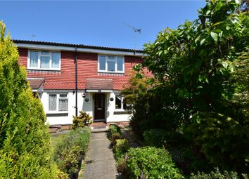 Thumbnail 2 bed terraced house for sale in Turner Court, West Dartford, Kent