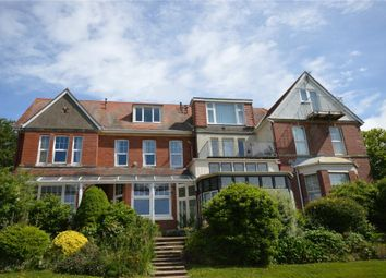 Thumbnail 2 bedroom flat for sale in Kingsdon Hall, 32 Douglas Avenue, Exmouth, Devon
