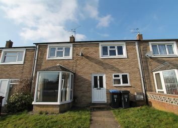 Thumbnail 4 bed terraced house for sale in Almond Walk, Hatfield
